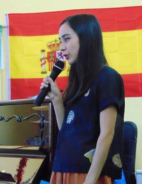 Miss Bianca Soh